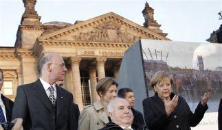 Deutsche Einheit (Foto)