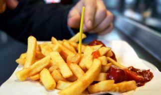 Deutsche ernähren sich weiter zu ungesund (Foto)