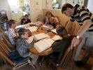 Deutsche Familie erhält Asyl in den USA (Foto)