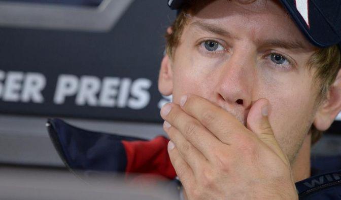 Deutsche Formel-1-Stars bangen um Nürburgring (Foto)