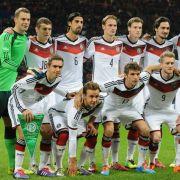 Deutsche Fußball-Nationalmannschaft