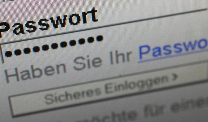 Deutsche Geheimdienste überwachen E-Mails (Foto)
