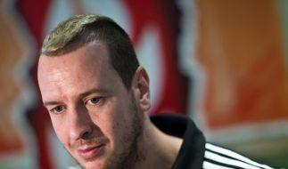 Deutsche Handballer mit Vorfreude auf EM-Auftakt (Foto)