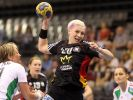 Deutsche Handballerinnen gewinnen Test in Polen (Foto)