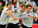 Deutsche Hockey-Herren gewinnen siebten EM-Titel (Foto)