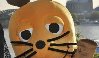 Deutsche lernen von der «Maus», Amis von «SpongeBob» (Foto)