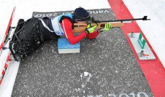 Deutsche Medaillenhoffnungen bei Paralympics (Foto)