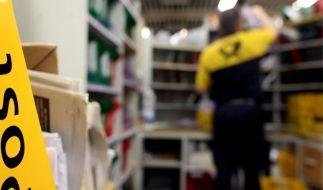 Deutsche Post mit kräftigem Gewinnzuwachs - Dividende steigt (Foto)