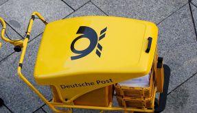Deutsche Post will gegen EU-Kommission klagen (Foto)