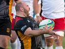 Deutsche Rugby-Männer kämpfen um erste WM-Teilnahme (Foto)