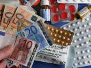 Deutsche sehen Gesundheitsfonds skeptisch (Foto)