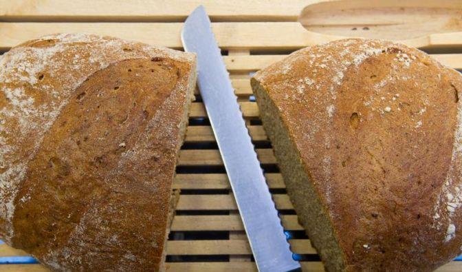 Deutsche sind Brot-Liebhaber (Foto)