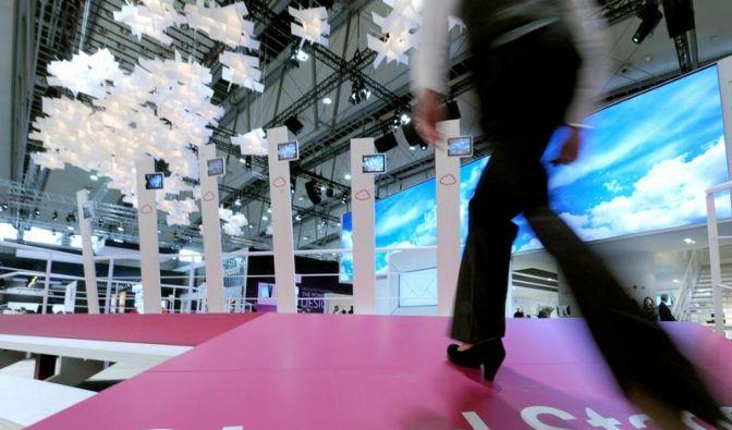 Deutsche Telekom gewinnt Großauftrag für Cloud-Angebot (Foto)