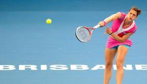 Deutsche Tennis-Profis «down under» erfolgreich (Foto)