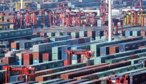 Deutsche Wirtschaft boomt dank Export (Foto)