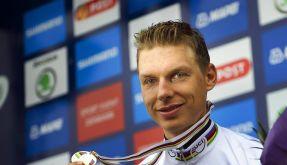 Deutsche WM-Erfolge: Versprechen für Olympia-Jahr (Foto)