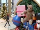 Deutsche wollen bei Weihnachtsgeschenken sparen (Foto)