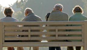 Deutsche wollen im eigenen Haus alt werden (Foto)