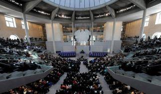Deutscher Bundestag (Foto)
