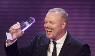 Deutscher Fernsehpreis 2011 (Foto)