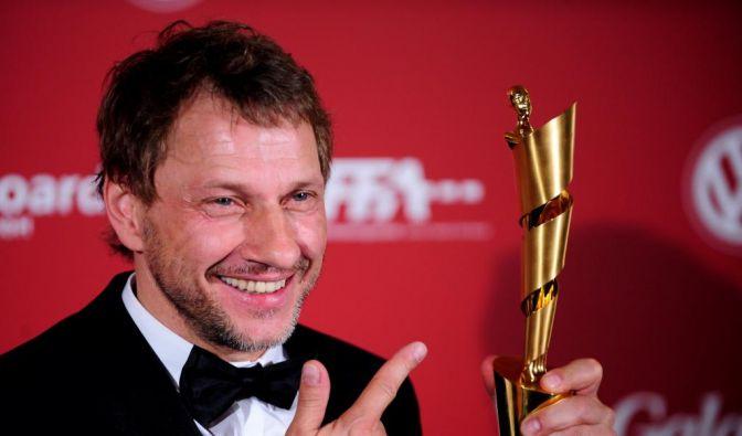 Deutscher Filmpreis 2011 (Foto)