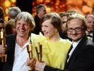 Deutscher Filmpreis für Krebsdrama «Halt auf freier Strecke» (Foto)