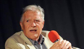 Deutscher Filmpreis für Michael Ballhaus (Foto)