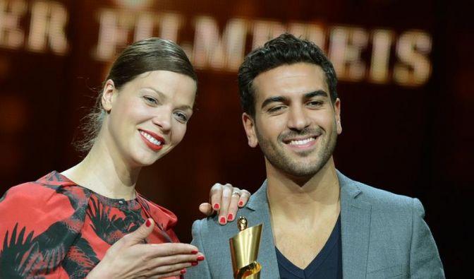 Deutscher Filmpreis: Große Konkurrenz für «Barbara» (Foto)