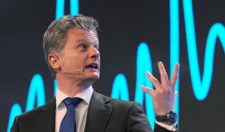 Deutscher Microsoft-Chef Haupter künftig für China verantwortlich (Foto)
