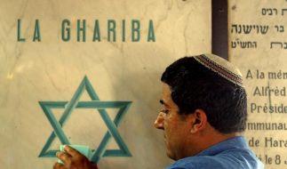 Deutscher wegen Djerba-Anschlag vor Gericht (Foto)