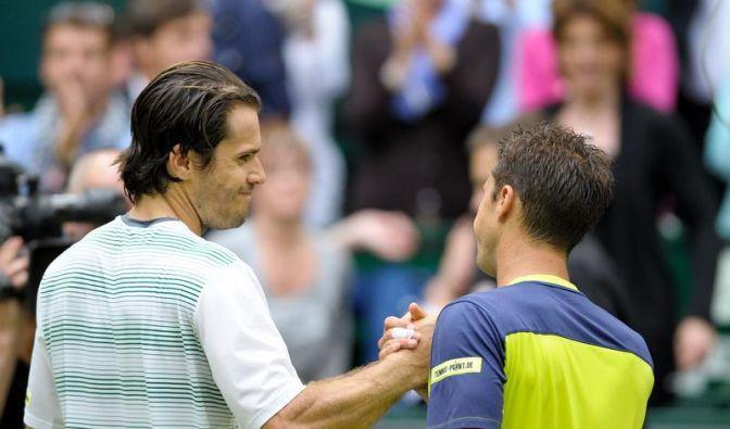 Deutsches Duell zum Wimbledon-Auftakt (Foto)