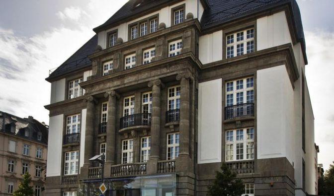 Deutsches Filmmuseum wird wiedereröffnet (Foto)