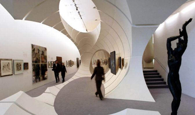 Deutsches Guggenheim (Foto)