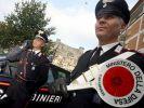 Deutsches Paar setzt in Italien drei Kinder aus (Foto)