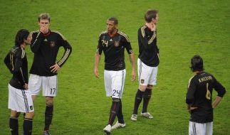 Deutschland - Argentinien (Foto)