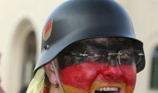 Deutschland - Holland (Foto)