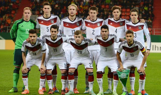 spieler u21 deutschland