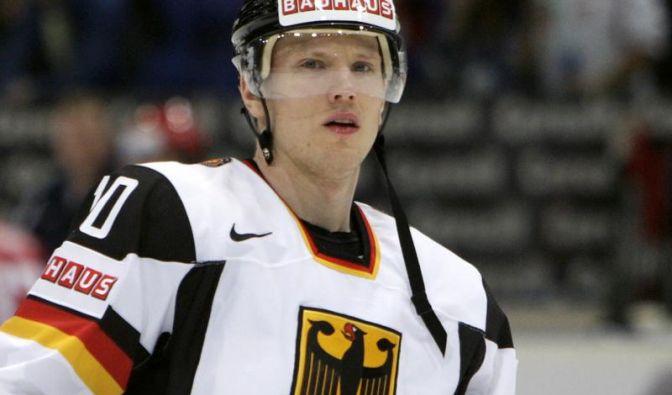 Deutschland bei WM ohne NHL-Star Ehrhoff (Foto)
