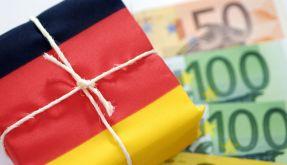Deutschland ist mit zwei Billionen Euro verschuldet - aber bei wem eigentlich? (Foto)