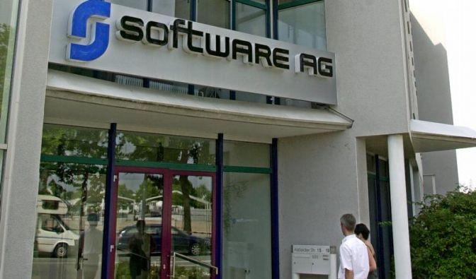 Deutschland-Chef der Software AG verlässt Unternehmen (Foto)