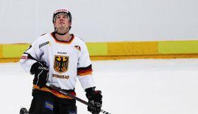 Deutschland Cup: Ullmann fällt aus (Foto)