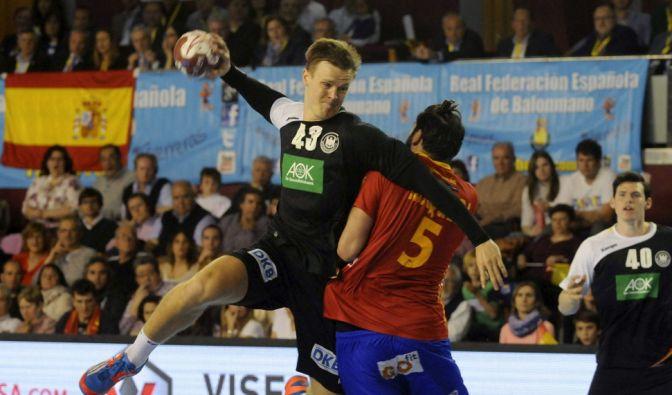 ergebnisse handball em