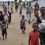 Deutschland will 300 Millionen Euro für Afrika bereitstellen (Foto)