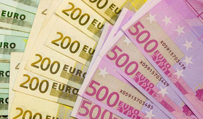 Deutschland leiht sich erstmals Geld zum Null-Zins (Foto)