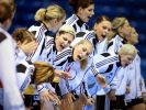 Deutschland richtet Frauen-WM 2017 aus (Foto)