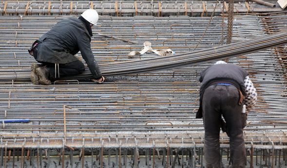 Deutschland sichert in der EU Millionen Arbeitsplätze. (Foto)