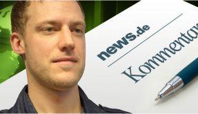 Deutschland ist der neue Titelfavorit, findet news.de-Redakteur Philip Seiler. (Foto)