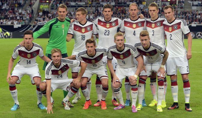 em qualifikation 2017 deutschland