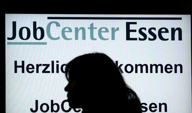 Deutschland vor Ende des Job-Booms (Foto)