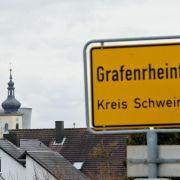 Deutschlands ältester Atomreaktor Grafenrheinfeld vom Netz (Foto)